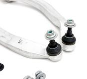 Audi VW Control Arm Kit - Lemforder KIT-4B3407151KKT2