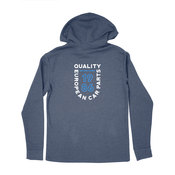 Men's Hoodie (Midnight Navy) Extra Small - FCP Euro 577238