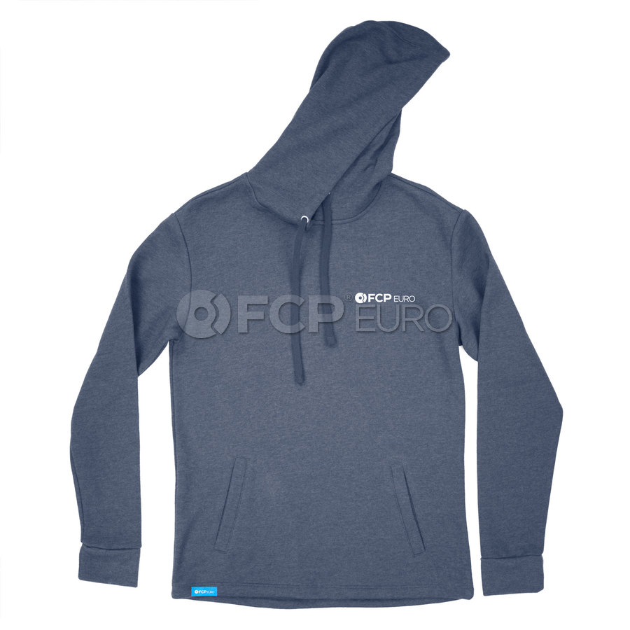 Men's Hoodie (Midnight Navy) Small - FCP Euro 577239