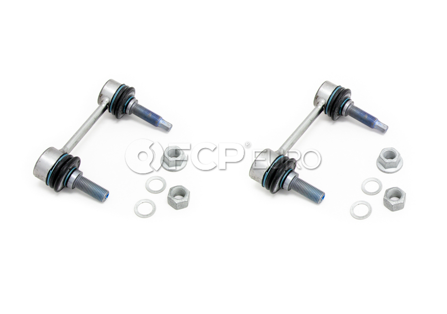 Mercedes Sway Bar Link Kit - Lemforder 16416632