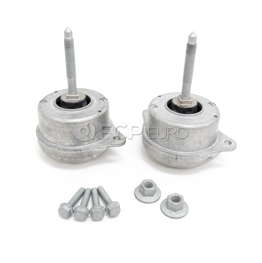 Porsche Engine Mount Kit - Corteco 80001417KT
