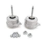 Porsche Engine Mount Kit - Corteco 80001417KT