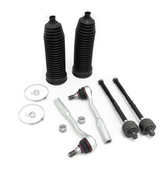 Mercedes Tie Rod Service Kit - Lemforder 21154