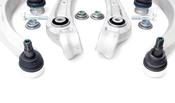 Audi Control Arm Kit - Lemforder/TRW 8K0407152FKT