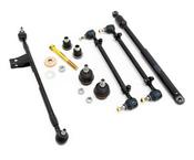 Mercedes Steering Link Repair Kit - Lemforder 126460
