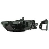 VW Headlight Assembly - Valeo 3C0941753M