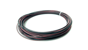 BMW Cable Black-Red (25 Meter) - Genuine BMW 61121391699