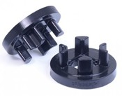 Porsche Transmission Mount Bushing Insert - Powerflex PFR57-126B