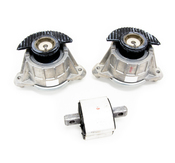 Mercedes Engine Mount Kit - Corteco 2122400418