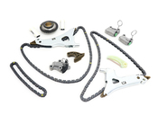 Mercedes Timing Chain Kit - Genuine Mercedes M278157