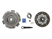 VW Clutch Kit - Sachs KF193-02
