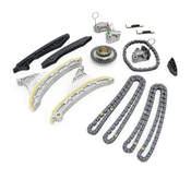 Mercedes Timing Chain Kit - Genuine Mercedes M152