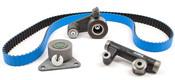 Volvo Timing Belt Kit - Gates KIT-P80EARLYKIT4P5