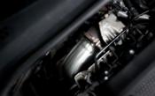 Audi VW Downpipe - Unitronic UH041-EXA