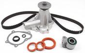Volvo Timing Belt Kit - Continental KIT-509323