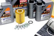Volvo Maintenance Kit- Liqui Moly LM2249KT