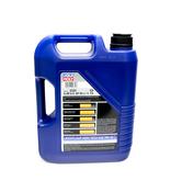 VW Audi Oil Change Kit 5W-40 - Liqui Moly KIT-03H115562.7L