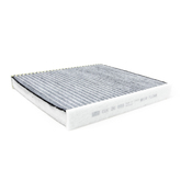 Audi VW Cabin Air Filter Mann - 5Q0819644A