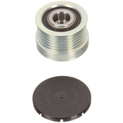 BMW Alternator Decoupler Pulley - INA 12317560483