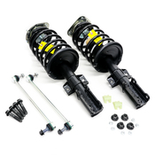 Volvo Strut Assembly Kit - Sachs 033079KT