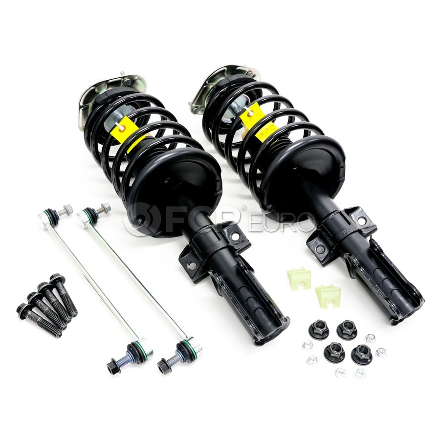 Volvo Strut Assembly Kit - Sachs 033081KT