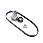 VW Drive Belt Kit - Contitech KIT-06A260849CKT9