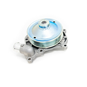 Porsche Engine Water Pump - Geba 99610601157