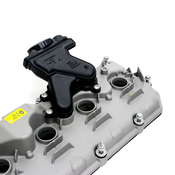 BMW Valve Cover - Genuine BMW 11127848154