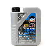 5W-30 Top Tec 4605 Engine Oil (1 Liter) - Liqui Moly LM20446