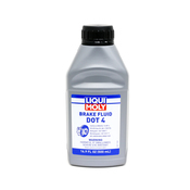 DOT 4 Brake Fluid (500ml) - Liqui Moly LM20154