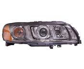Volvo Headlight Assembly - Valeo 31446861