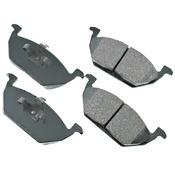 VW Brake Pad Set - Akebono 5C0698151