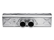 Porsche Exhaust System Kit - Akrapovic MTP-PO997GT3H/1