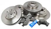 """Volvo Brake Kit 11"""" - ATE KIT-518415"""