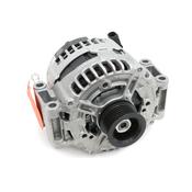 Mercedes 180 Amp Alternator - Bosch AL0844N