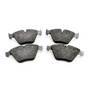 Brake pads Ferodo Racing DS2500 FCP584H
