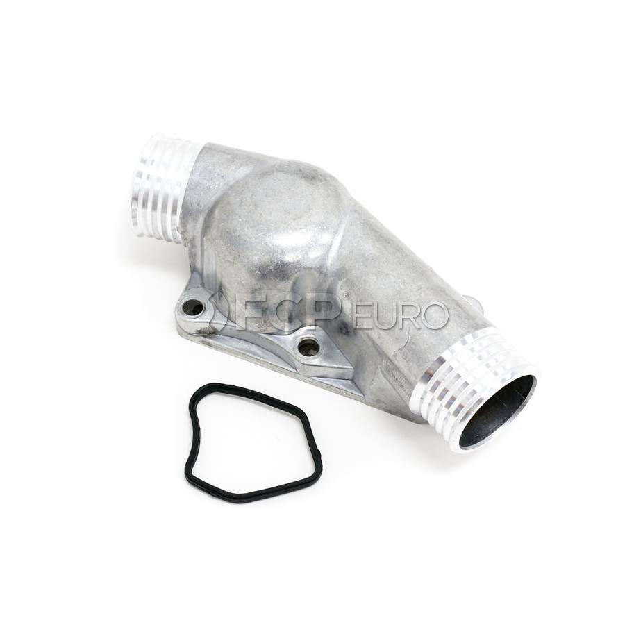 BMW Aluminum Thermostat Housing - Aluminum 11531722531