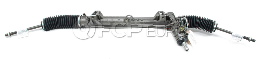 Volvo Rack and Pinion Assembly - Maval 9259M