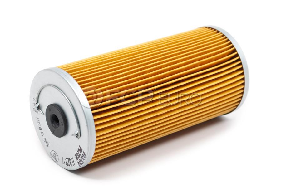 Mercedes Engine Oil Filter - Mann H829/1X