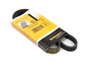 Serpentine Drive Belt - Contitech 4PK845