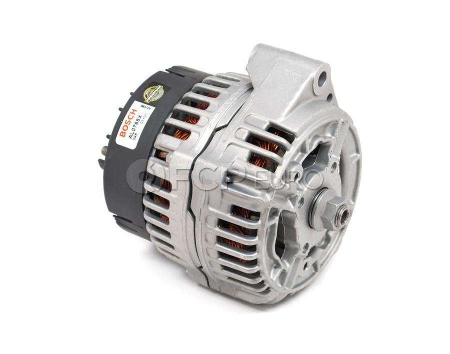 Mercedes Alternator - Bosch AL0768X
