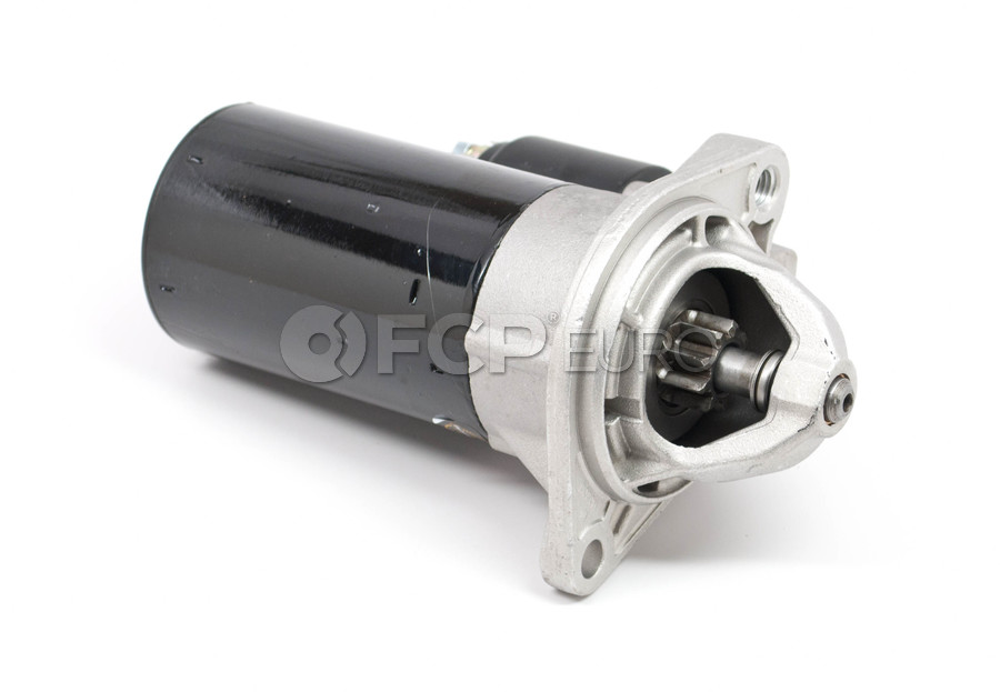 Saab Starter Motor - Bosch SR0480X