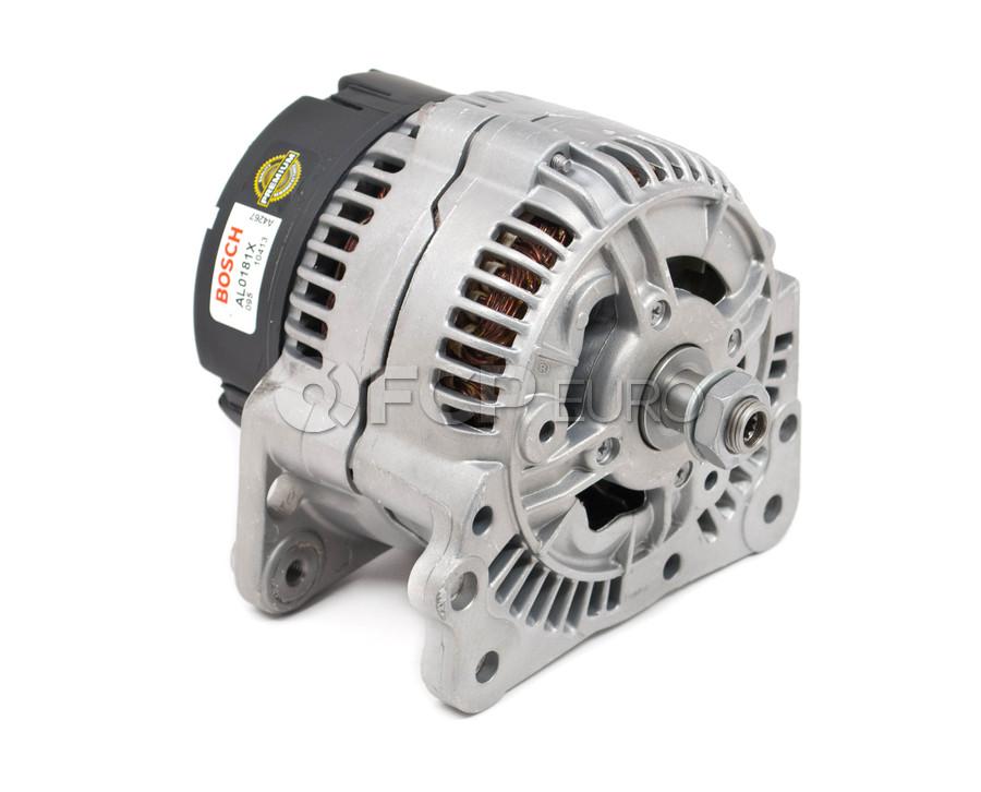 VW Alternator - Bosch AL0181X