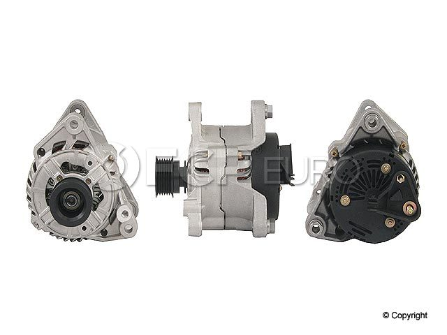 BMW 80 Amp Alternator  - Bosch AL0736V