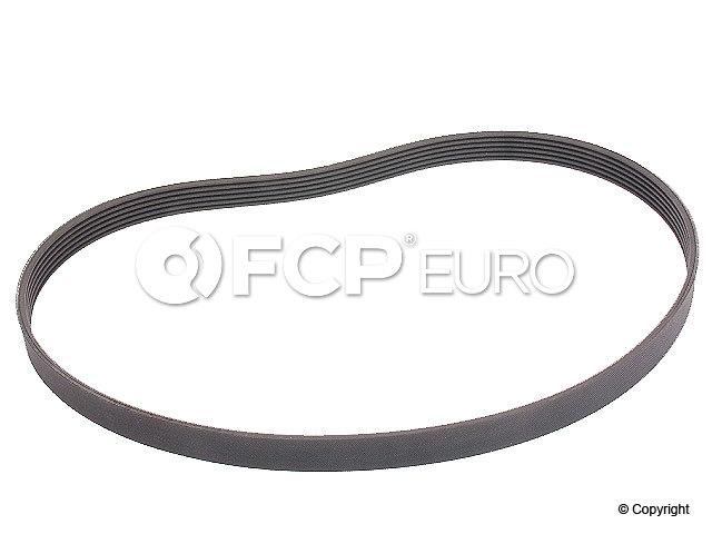 VW Serpentine Belt - Contitech 6PK1033