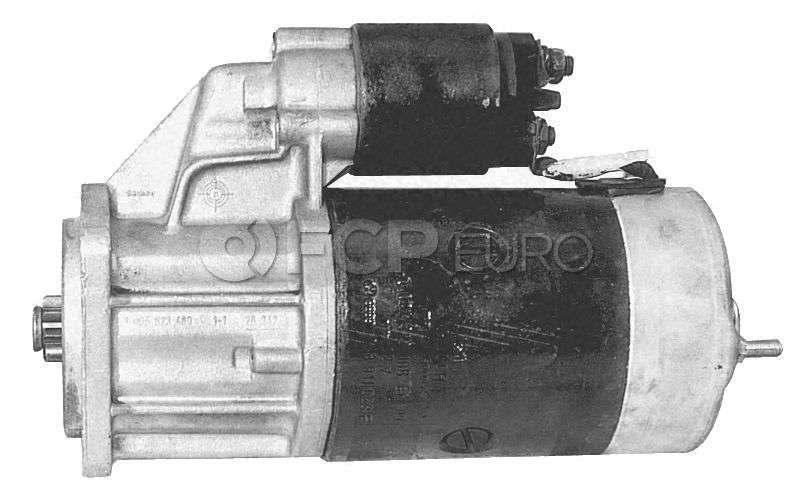 VW Starter Motor - Bosch SR20X