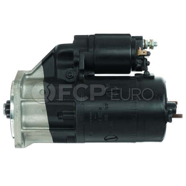 VW Starter Motor - Bosch 027911000X