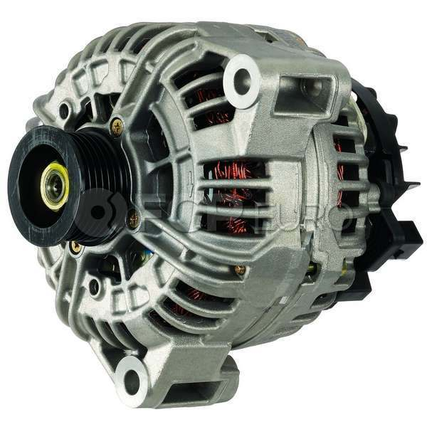 Mercedes Alternator (180 AMP) - Bosch 0131548502