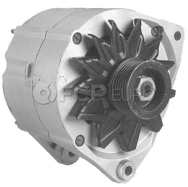 Porsche Alternator - Bosch AL170X