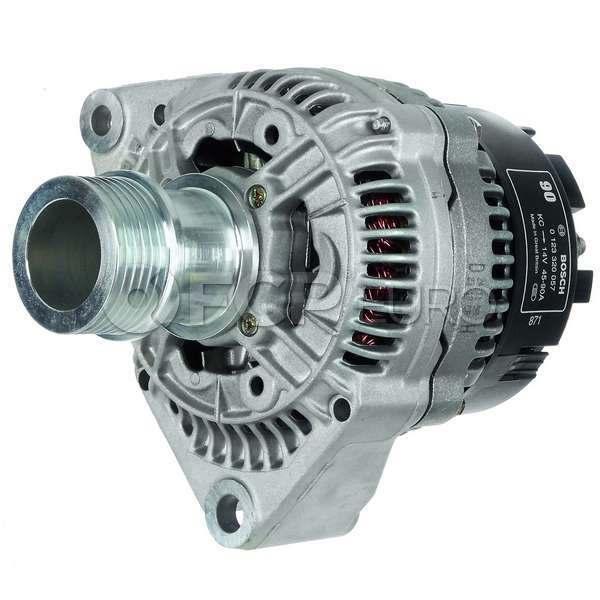 Saab Alternator - Bosch AL0037X